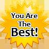 Sa oled super!